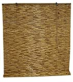 Coffee Reed Blind 3' X 6'
