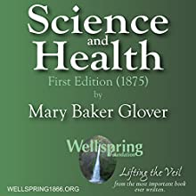 Science and Health (       UNABRIDGED) by Mary Baker Glover Narrated by Andrew W. Kidd