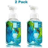 Bath & Body Works Honolulu Sun Gentle Foaming Hand Soap - Pack Of 2