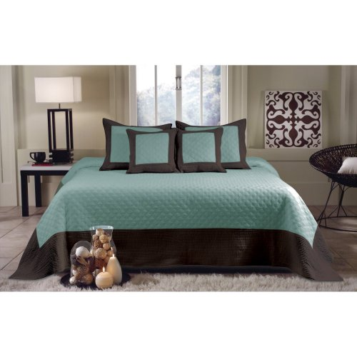 King Size Bedspreads Oversized 4050 front