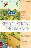 img - for Restoration and Romance book / textbook / text book