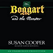 The Boggart and the Monster | Susan Cooper