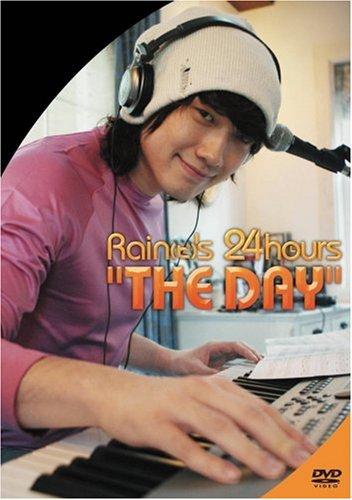 Rain(ピ)'s 24 hours