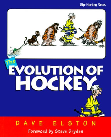 Sale alerts for McClelland & Stewart The Evolution of Hockey - Covvet