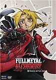 Fullmetal Alchemist, Volume 7: Reunion on Yock Island (Episodes 25-28)