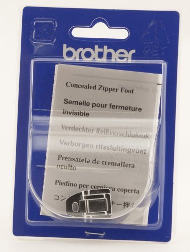 Brother Sa128 Concealed Zipper Foot at Sears.com