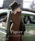 Photo du livre Papier glacé : Un siècle de photographie de mode chez Condé Nast