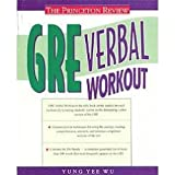 img - for GRE: Verbal Workout book / textbook / text book