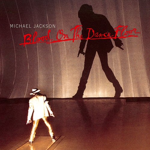 Michael Jackson - Blood On The Dance Floor (Ltd. Edition; Aus der Serie: Michael Jackson - The Video Singles) - Zortam Music