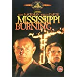 Mississippi Burning [DVD] [1989]by Gene Hackman