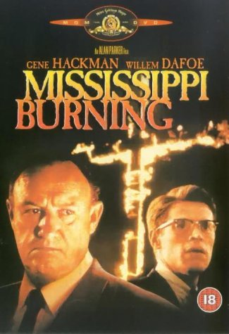 Mississippi Burning [DVD] [1989]
