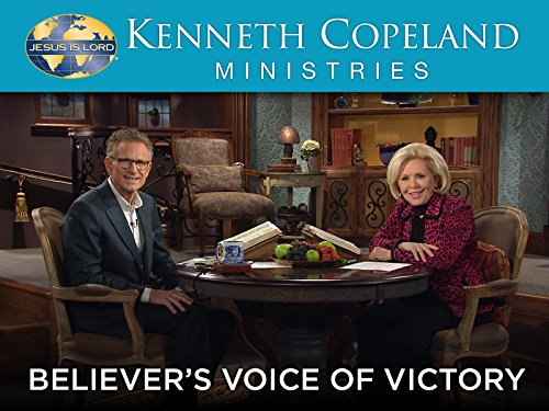 Kenneth Copeland - Season 15