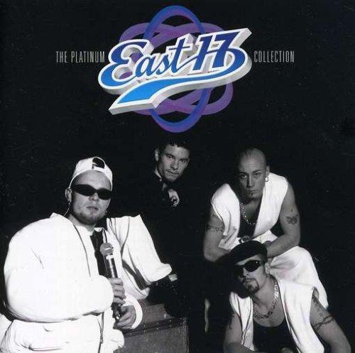 East 17 - Radio fresh80s - Lyrics2You