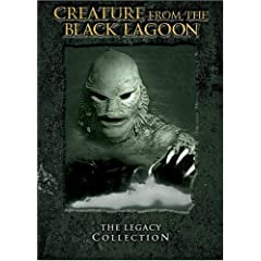 IMDB: Creature from the Black Lagoon