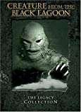 echange, troc Creature From the Black Lagoon: The Legacy Coll [Import USA Zone 1]