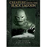Creature from the Black Lagoonby John Agar