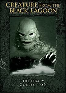 Creature from the Black Lagoon (The Legacy Collection) (Sous-titres français)