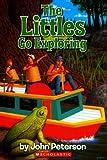 The-Littles-Go-Exploring-Turtleback-School--Library-Binding-Edition