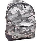 Men's Camo Backpack