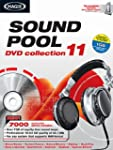 MAGIX soundpool DVD collection 11