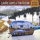 echange, troc Laurie Lewis, Tom Rozum - Guest House