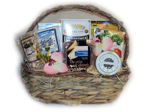 Diabetic Mother's Day Gift Basket