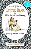 Little Bear 50th Anniversary Edition (I Can Read Book 1)