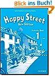 Happy Street 1. Activity Book (Happy...