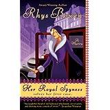 Her Royal Spynessby Rhys Bowen