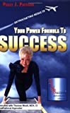 img - for Your Power Formula to Success book / textbook / text book