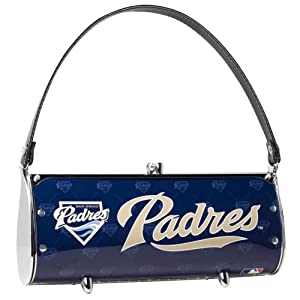 San Diego Padres Fender Purse by Pro-FAN-ity Littlearth
