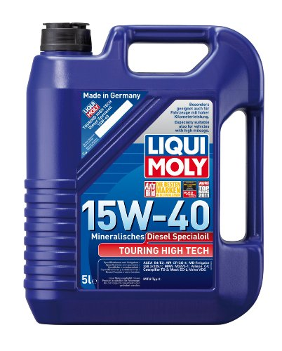 liqui-moly-1073-touring-high-tech-diesel-special-oil-15w-40-aceite-mineral-para-motores-de-automovil