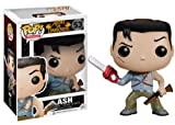 Image of Funko POP Movies: Evil Dead - Ash Vinyl Figure