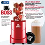 Big Boss 8866 4-Piece 300-Watt Person...