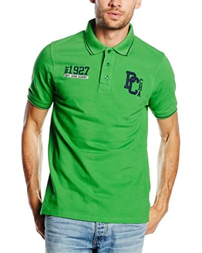 POLO CLUB Polo Varsity Verde