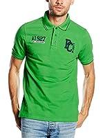 POLO CLUB Polo Varsity (Verde)