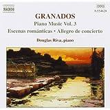 Piano Music 3