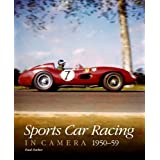 Sports Car Racing in Camera, 1950-59by Paul Parker