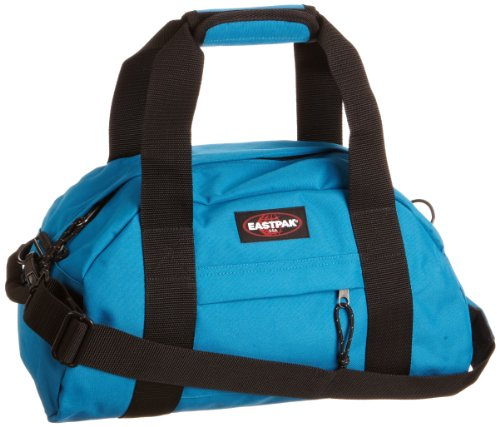 Eastpak Sport & Reisetasche Compact, today is petrol, 23 liters, EK102 hier kaufen