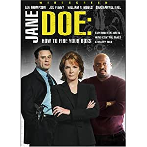Jane Doe:How to Fire Your Boss