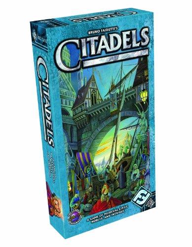Citadels (Citadel Board Game compare prices)