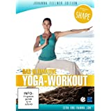 "Das ultimative Yoga-Workout - Johanna Fellner Edition (empfohlen von SHAPE)von ""Johanna Fellner"""