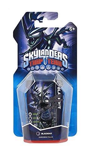 Skylanders Trap Team: Single Blackout