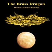 The Brass Dragon | [Marion Zimmer Bradley]