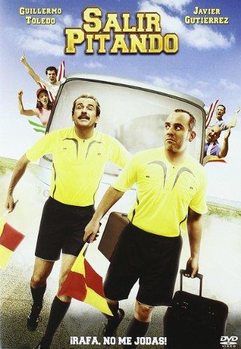 Salir Pitando [DVD]