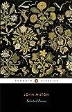 John Milton: Selected Poems (0140424415) by Milton, John