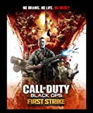 CALL OF DUTY BLACK OPS FIRST STRIKE - VIDEO GAME WALL POSTER - 30CM X 43CM PS3 360