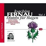 Disteln für Hagen . Bestandsaufnahme der deutschen Seele. Vol. 1
