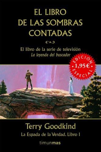 El libro de las sombras contadas de Terry Goodkind