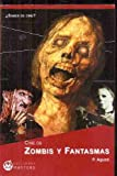 img - for Cine de zombis y fantasmas book / textbook / text book
